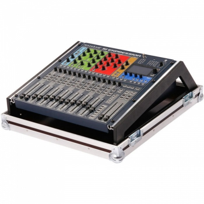 Soundcraft SI Expression 1 - Hire from Audio Light Design | ALD Productions