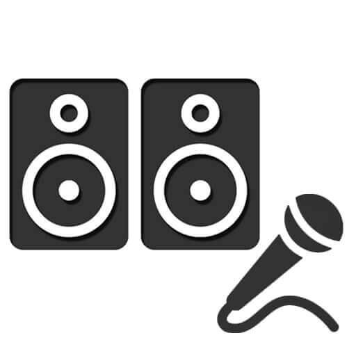 Basic Speech PA system by ALD