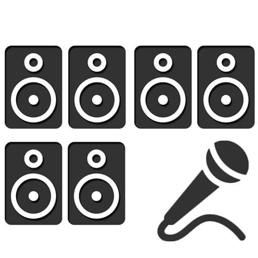 DIY Speech PA System large