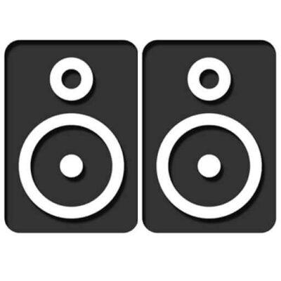 Background Music PA Medium