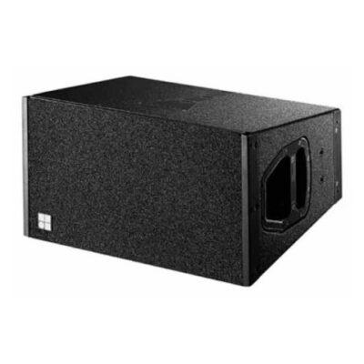 d&b Q1 Hire Audio Light Design