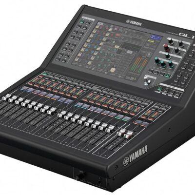 Yamaha QL1 Hire - Audio Light Design - Hire Kent