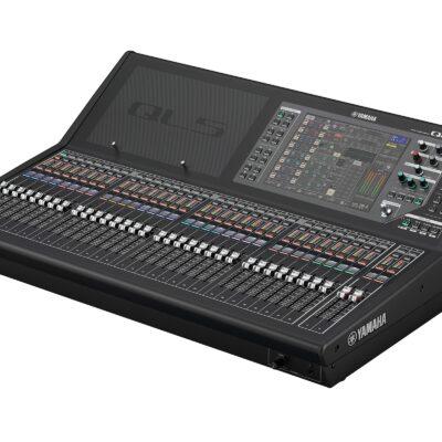 Yamaha QL5 Hire - Audio Light Design - Hire Kent