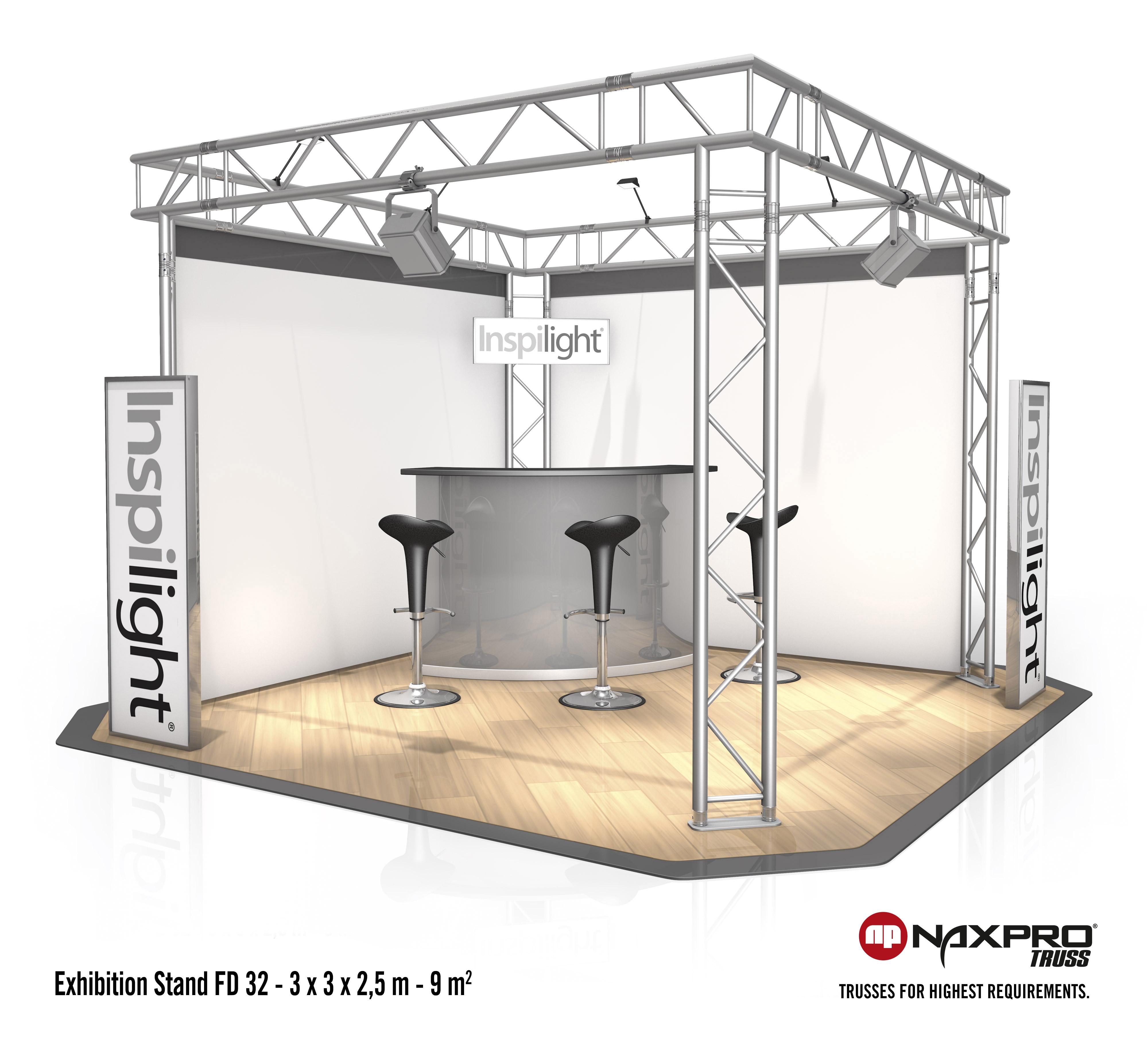 Exhibition Service - Audio Light Design